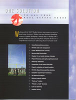 Business-to-Business Brochure - Transwestern Carey Winston