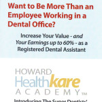 Howard Healthkare Academy for Dental Assistants