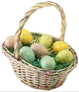 Are all your marketing eggs in one basket?