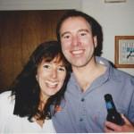 Alan Swanson & Debra Jason