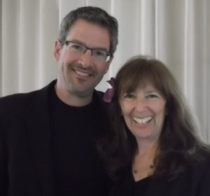 NY TImes Author Joel Comm and Debra Jason